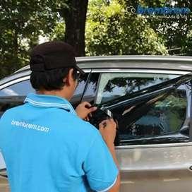 Kaca film bisa bikin anda lebih nyaman dan aman dalam berkendara