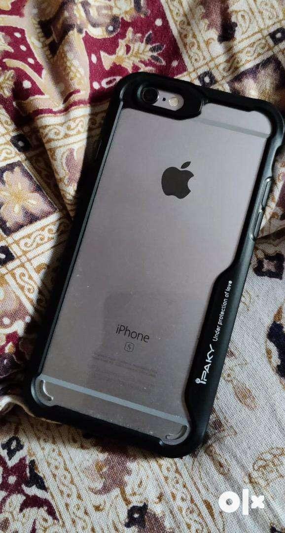 I phone 6S 64GB space grey