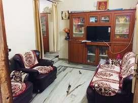 Full furnished house including furniture