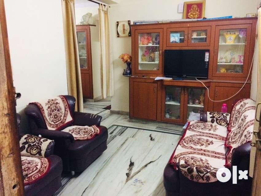 Full furnished house including furniture 0