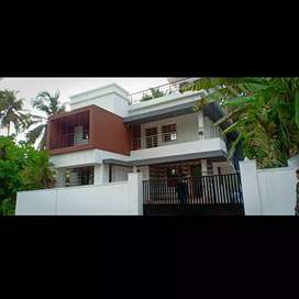 Newly built 2 years house for Rent or for PG
