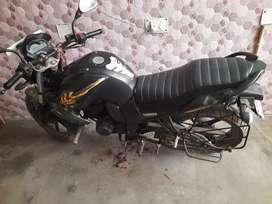 Mr FZ S Yamaha