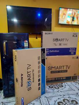 "New SONY 32"" Smart LED TV"