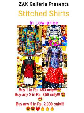 ZAK Galleria Low-Price Bachat offer