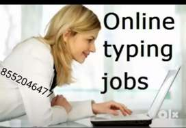 Offline typing work earn money making source available