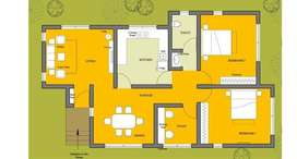 3BHK flat in bariatu road ranchi