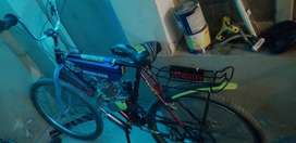 Engine cycle bicycle brand new cycle (read ad)
