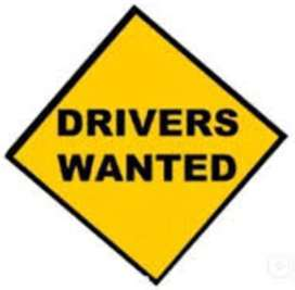 Tata ace driver wanted