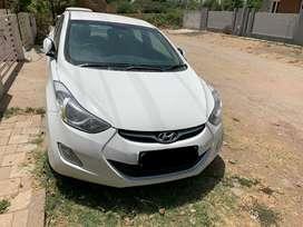 Hyundai New Elantra, 2013, Diesel