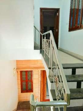 All new 3 bhk apartment ready for rent.at gayatri nagar near aiims .
