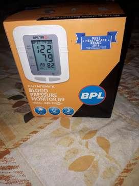 BP MONITER BRAND   BPL