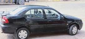 Ford ikon 2004
