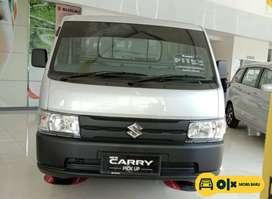 [Mobil Baru] Carry pick up promo