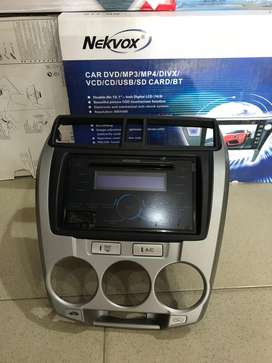 Honda city 2019 genuine audio touch tape with complete frame