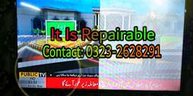 LED & LCD TV Repairing & Service Center Call Us
