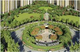 Runwals Dombivli at ₹ 38 Lacs* - 1 BHK Flats for Sale