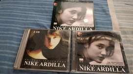 CD Ori Nike Ardilla 4cd`s