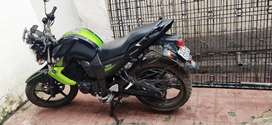Yamaha fzs in good condition