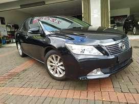 Camry 2.5 V 2012 AT New model, Mobil lolos inspeksi SIAP GAS.!!