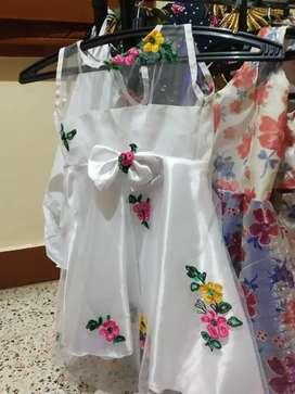 Brand new for kids dress