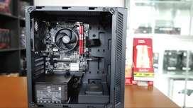 KREDIT PC GAMING EDITING RYZEN 3 3200