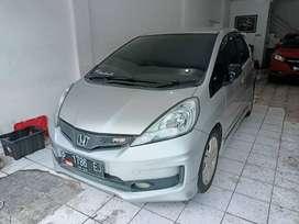 Honda Jazz RS 1.5 Matic 2011 Siap Pakai