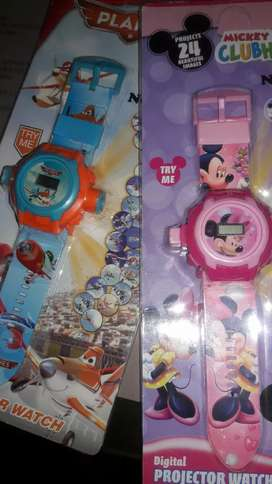 Super watch