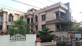 2BHK Flat for rent behind CUSAT near seaport airport road kalamassery