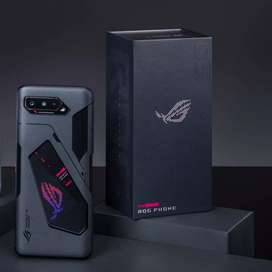 Ready stock Asus Rog phone 5