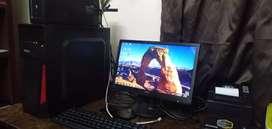Computer (Intex)