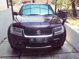 Dijual Santai Suzuki Grand Vitara Type JLX Tahun 2006