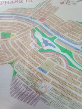 DHA phase 3 Army allotted allocation sector G.H.D.for sale for more