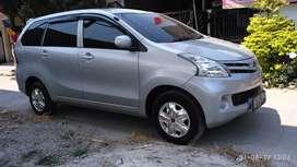 Daihatsu Xenia X 1.3cc 2012 manual