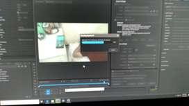 Cari Lowongan Desain dan Video Editting