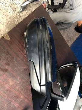 Honda civic 2018-2020 side mirrors