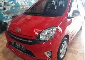 Toyota agya tahun 2015
