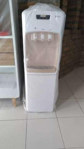 Dispenser Sanken Hwd 755c + cabinet