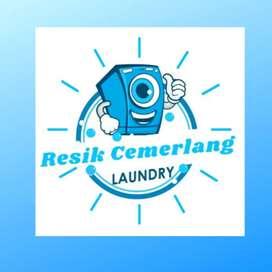 Di cari pegawai Laundry