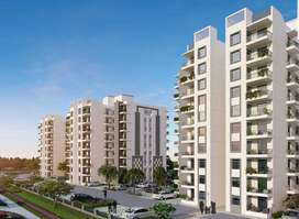 3BHK premium flat for sale in zirakpur near chandigarh panchkula road