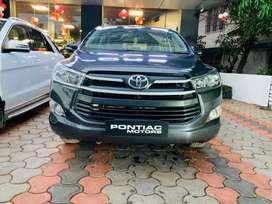 Toyota INNOVA CRYSTA 2.8 GX CRDi Automatic, 2017, Diesel