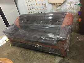 Brand New  Cushion Sofa For Sale