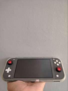 Nintendo Switch Lite (SX OS) 128GB