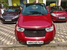 Mahindra REVAi E20, 2013, CNG & Hybrids