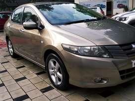 Honda City 1.5 V Automatic Exclusive, 2009, Petrol
