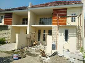 Rumah murah perum griya kencana bisa kpr