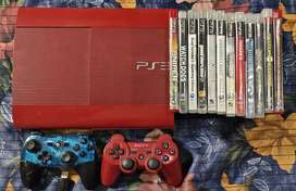 Ps3 for sale very good condition