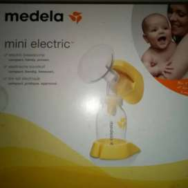 Pompa Asi Medela mini electric Free Natur breast milk storage
