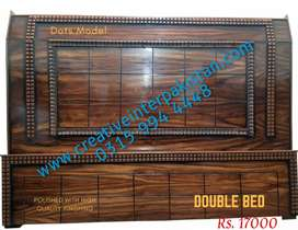 Single Double Bed Set Sterlingprices Sofa Dining table cupboard almari