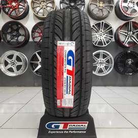Ready, ban 215/50 R17 gt radial Champiro gtx pro, utk civic mercy BMW