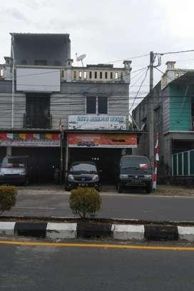 Ruko Soekarno Hatta 7 Pangkal Pinang Bangka Belitung -RK-0222